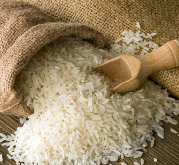 Wait !!! Don't throw away that rice water !