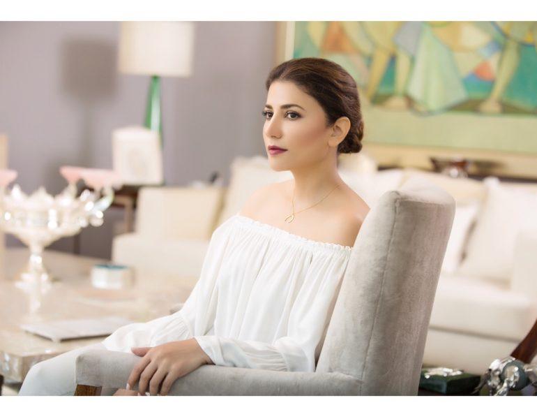 Q & A with Shagun Khanna